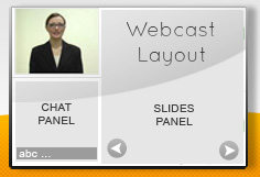 Webcast with Slides